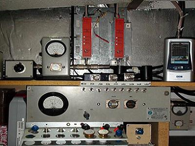amplificadores de potencia 300 mW.